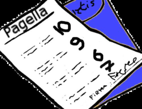 PUBBLICAZIONE PAGELLE CLASSI SCUOLA PRIMARIA