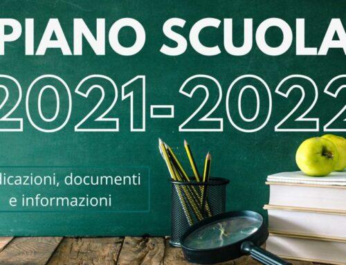 PIANO SCUOLA – a.s 21_22_quesiti_e_risposte_3-9-2021